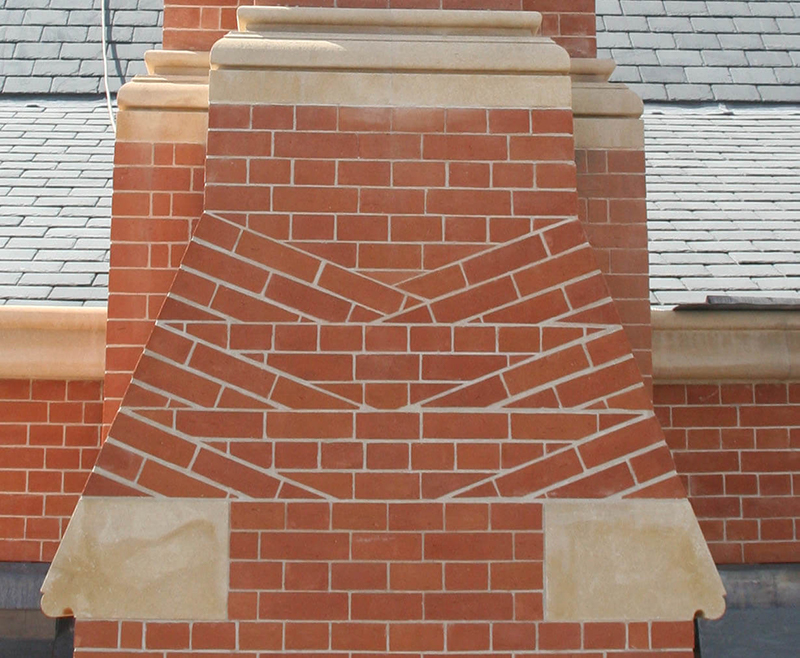 st pancras station lime mortar